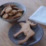 クッキー作る